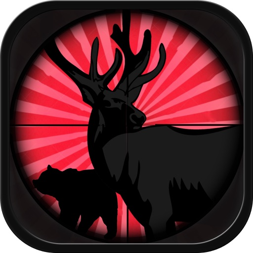 Animal Shooting Adventure 2015 : The Hunter Games iOS App