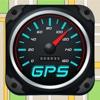 GPS Navigation - Speedometer Premium