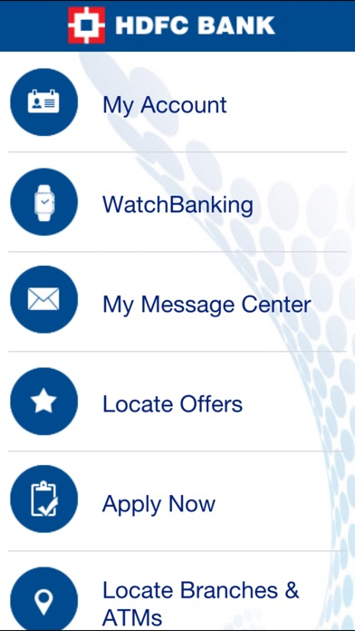 Hdfc forex card mobile app