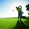 Golf Wallpapers HD: Berühmte Zitate Hintergründe mit Cooles Design und Bilder von Golfplatz und Golfball und Golf-Spieler