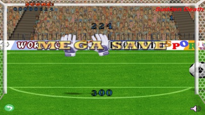 download Football Goalie - Soccer Penalty Shootout apps 1