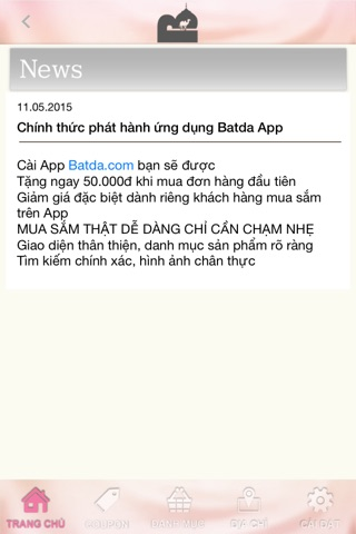 Batda.com screenshot 3