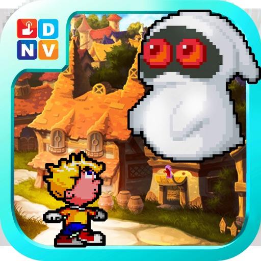 Packour Boy Running & Jumping iOS App