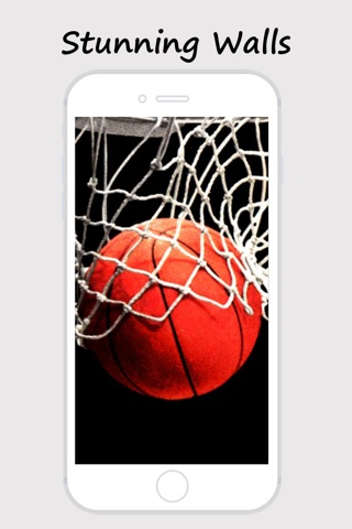 Basketball Wallpapers - Sports Backgrounds and Wallpapers screenshot 4