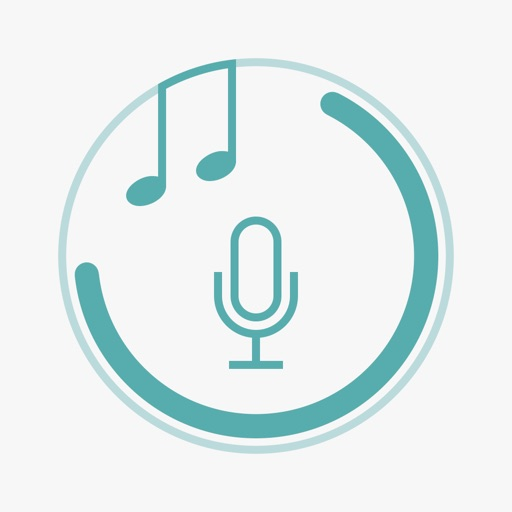 What the Song: music recognition app for identify songs playing around you instantly. iOS App