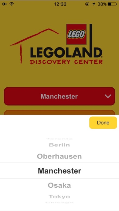 LEGOLAND® Discovery Centre on the App Store