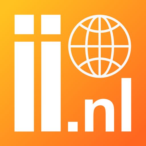 ii.nl Mac OS X