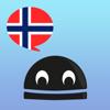 Learn Norwegian Verbs Pro - LearnBots