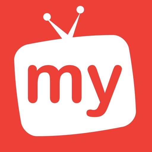 my.tv iOS App