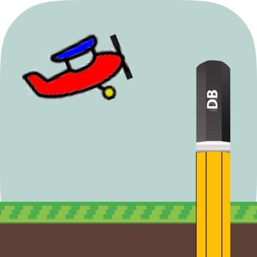 FlappyDown iOS App