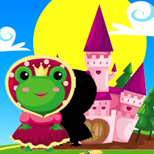 Awesome Fairytale Shadow Game: Learn and Play for Children with in a Magic Kingdom iOS App