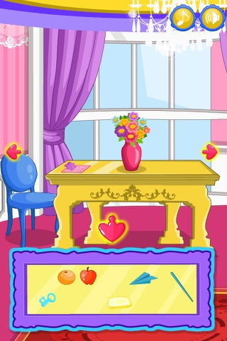 Escape The Princess Room screenshot 3