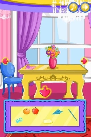 Escape The Princess Room screenshot 3