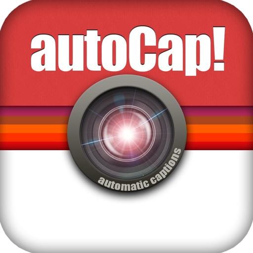 instaCap – Instant photo captions for Instagram & Facebook