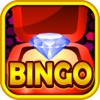 Lucky Jewel Fruit & Cupcake Bingo Mania - Play Real Casino Vegas Free!