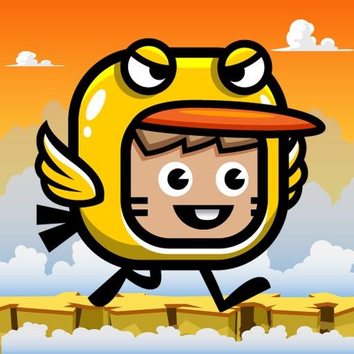 Duck Boy Adventures Pro