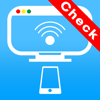 AirBrowser Free checker: desktop browser for Apple TV