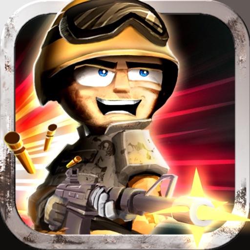 小小部队:Tiny Troopers【可爱战略】