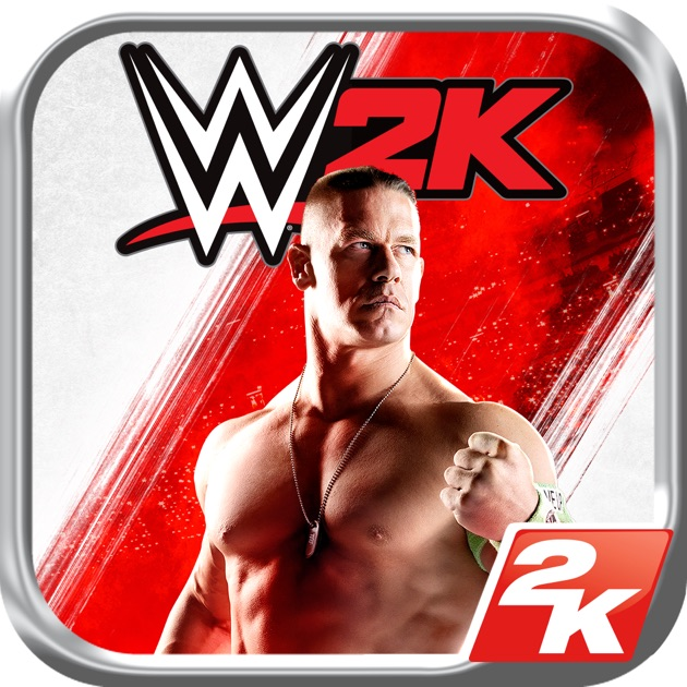 WWE 2K on the App Store