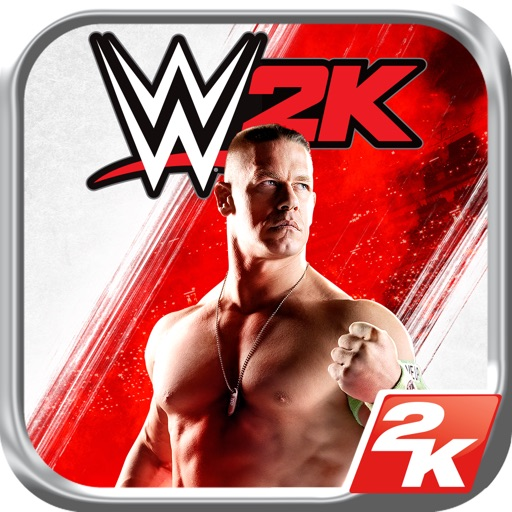 WWE 2K images