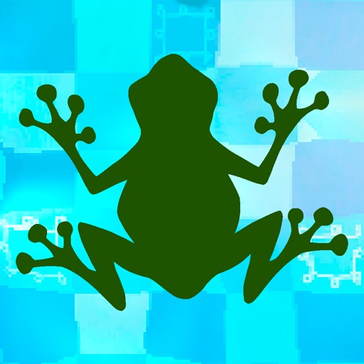Frogger HD iOS App