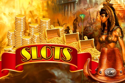 A Pharaoh Slots Free Casino Tower & Build a Tiny Eskimo in Las Vegas screenshot 1