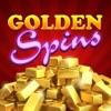 Golden Spin