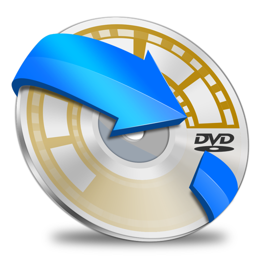 DVD Rip : Extract Videos from DVD discs
