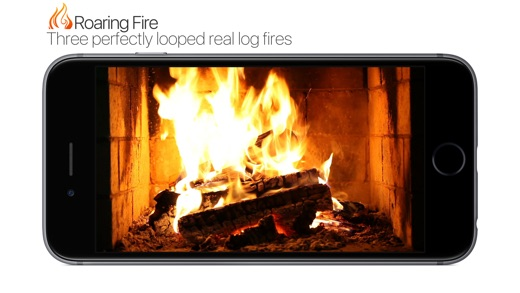 Ultimate Fireplace TV on the App Store