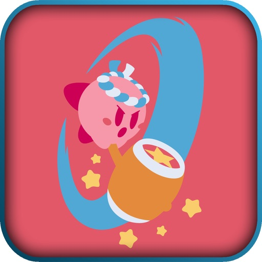 Game Pro - Kirby: Triple Deluxe Version iOS App
