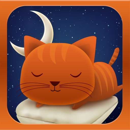 Deep Calm - Nature Sounds, Sleep Music, White Noise Help You Get Better Sleeping App iOS App
