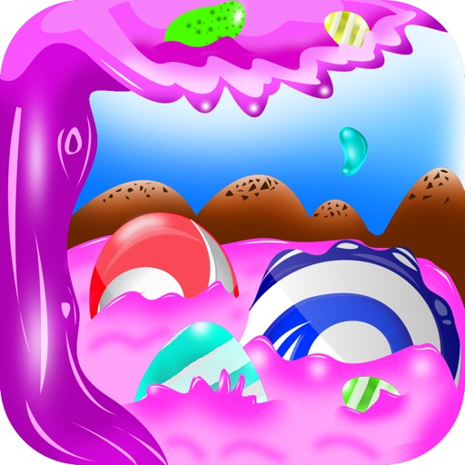 Candy Pop Mania - Match 3 Candies for Boys and Girls iOS App