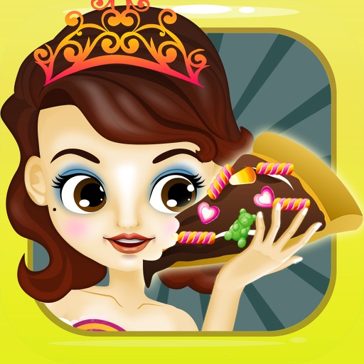 Lunch Dessert Food Maker Salon - Fun Candy Cake Cooking Games for Kids (Boys & Girls) iOS App