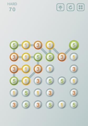 Number Link - Link number dots screenshot 4