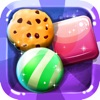 ``` A Candy Blitz:er `` -  fruit adventure in crazy kitchen match-3 game