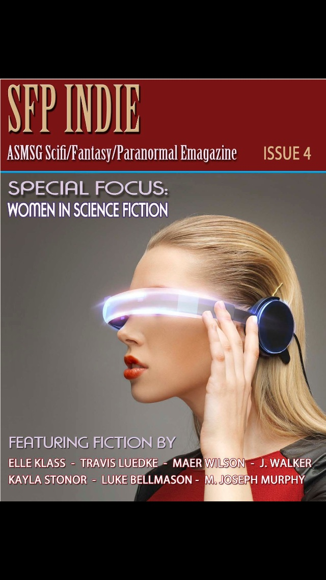 download ASMSG Scifi Fantasy Paranormal Magazine apps 3