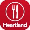 Heartland Mobile Payments Restaurant