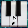 Easy Music Notes Piano Teacher