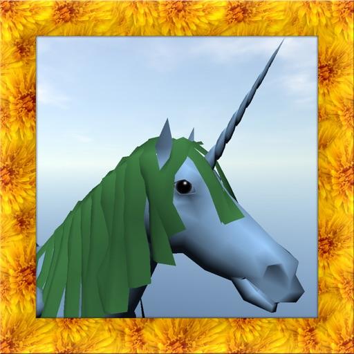 Alicorn Simulator 3D iOS App