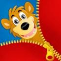 Animal Matching Game-HD icon