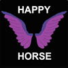 Happy Horse by Horse Reader