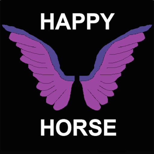 Happy Horse by Horse Reader for Mac