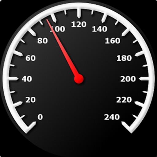 Спидометр и Антирадар: разгон и контроль скорости бортовой компьютер для авто