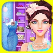 Fashion Makeup Salon   Girls games Hack Resources (Android/iOS) proof
