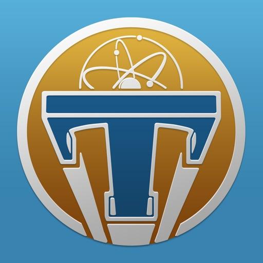 Tomorrowland D23  © 2013 Disney iOS App