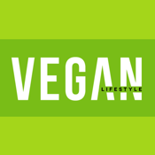 Vegan Lifestyle Magazine - Your Guide to Healthy Eating, Raw Food, Vegan Diet, Vegetarian Recipes, Nutrition Tips And All Things Vegan icon