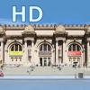 メトロポリタン美術館 HD
