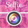 Editor de fotos Selfie - Cámara para hacer un cambio de imagen y retoques cosméticos estilo Facetune para Instagram