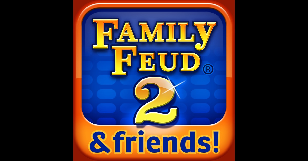 family feud app game