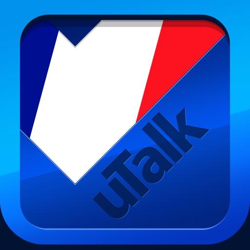 uTalk Classic Learn French